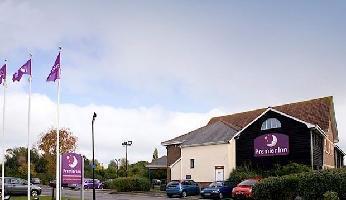 Hotel Braintree (freeport Village)