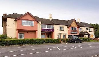 Hotel Burton On Trent East