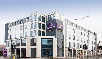 Hotel Canterbury City Centre