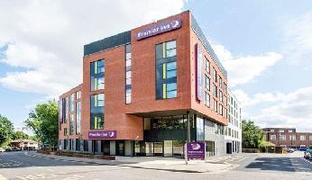 Hotel Chelmsford City Centre