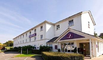 Hotel Cheltenham Central (west/a40)