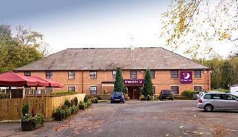 Hotel Chorley South