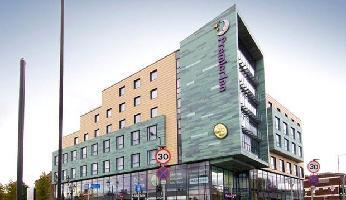Hotel Doncaster Central