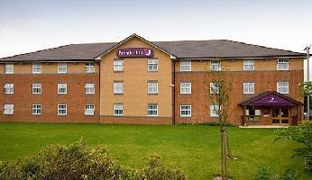 Hotel Doncaster Central East