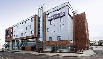 Hotel Exeter City Centre