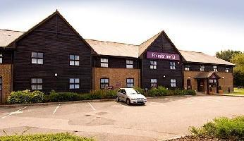 Hotel Farnborough West (southwood)