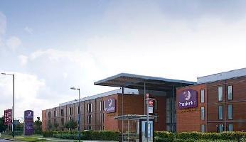 Hotel Heathrow Airport (bath Road)