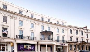Hotel Leamington Spa Town Centre