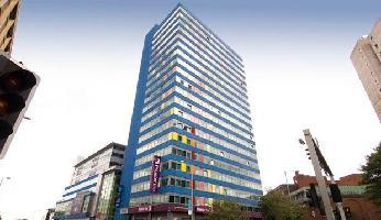 Hotel Leicester City Centre