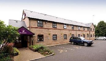 Hotel Leicester North West