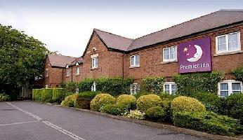 Hotel Lichfield North East (a38)