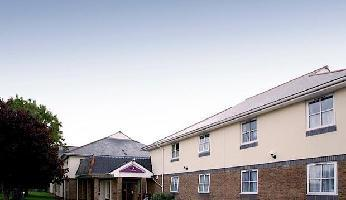 Hotel Lincoln (canwick)