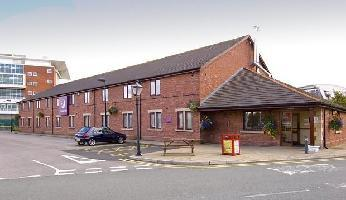Hotel Liverpool (aintree)