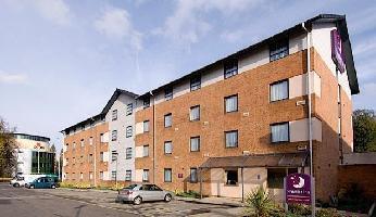 Hotel Manchester West Didsbury