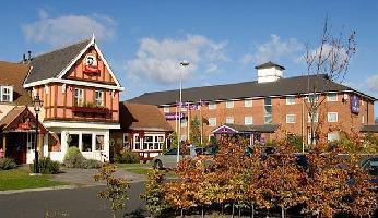 Hotel Newcastle (washington)