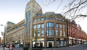 Hotel Newcastle City Centre The Gate
