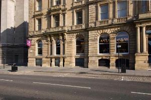 Hotel Newcastle Quayside
