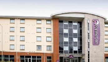 Hotel Norwich City Centre (duke St)