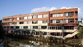 Hotel Norwich Nelson City Centre