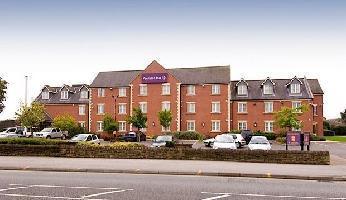 Hotel Nottingham North (daybrook)