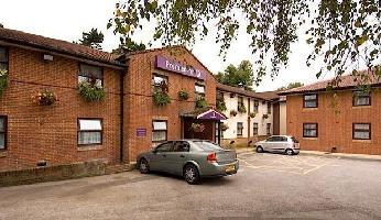 Hotel Nottingham South