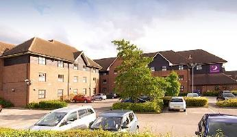 Hotel Nottingham West