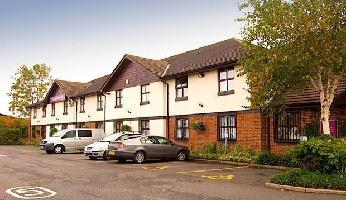 Hotel Oldham (broadway)