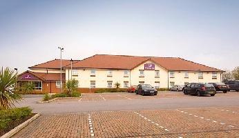Hotel Oldham Central