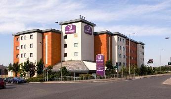 Hotel Portsmouth Port Solent