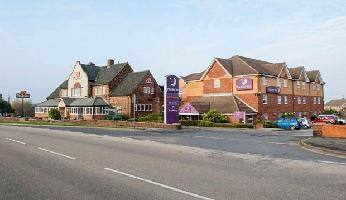 Hotel Rotherham East (m18/m1)