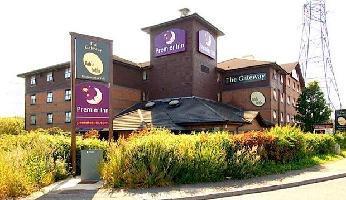 Hotel Southampton (eastleigh)