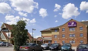 Hotel Southend Airport