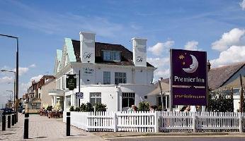 Hotel Southend-on-sea (thorpe Bay)