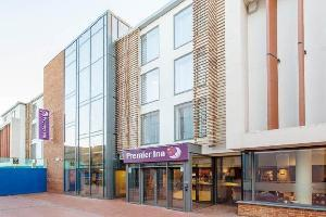 Hotel St Albans City Centre