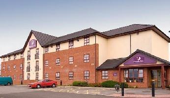 Hotel Stafford North (spitfire)