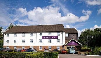 Hotel Stevenage North