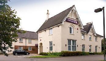 Hotel Taunton Ruishton (m5, J25)
