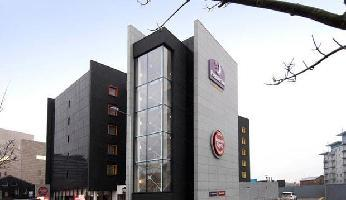 Hotel Walsall Town Centre