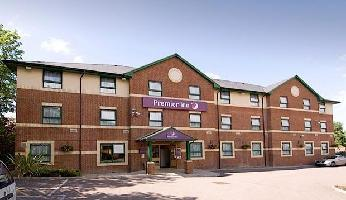 Hotel Watford North