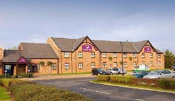 Hotel Wigan (m6, J25)