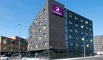 Hotel Middlesbrough Town Centre