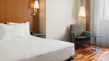 Hotel Aa Ciudad De Lleida