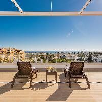 Aqua Apartments Marbella