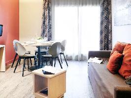 Aparthotel Adagio Marseille Prado Plage