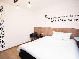 Hotel Ibis Styles Belo Horizonte Minascentro