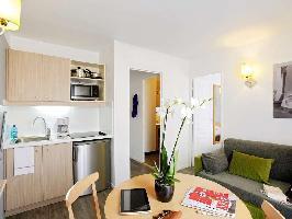 Aparthotel Adagio Access Marseille Prado Perier