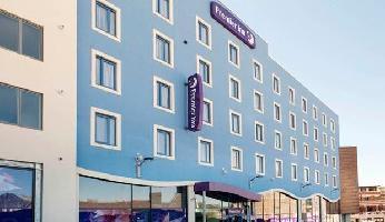Hotel Dorchester