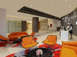 Hotel Novotel Chennai Omr