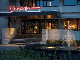Hotel Adagio Amsterdam City South