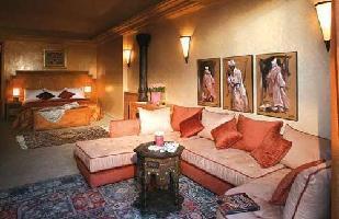 Hotel Palace Es Saadi Gardens